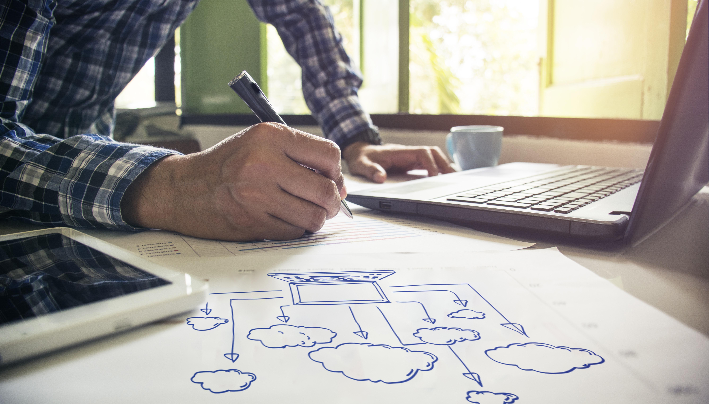 Optimized Hybrid Cloud Strategy