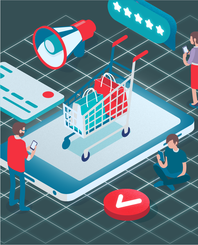 Innovation in Retail: How Digital Automation Can Supercharge In-Store Customer Experience