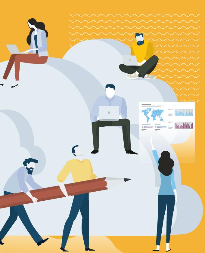 Soluciones en la Nube: La Carrera Hacia Transformación Digital