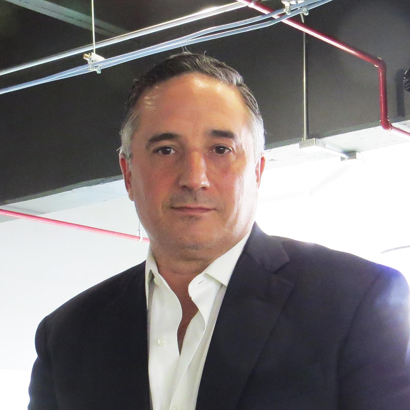 Javier Gagliardo