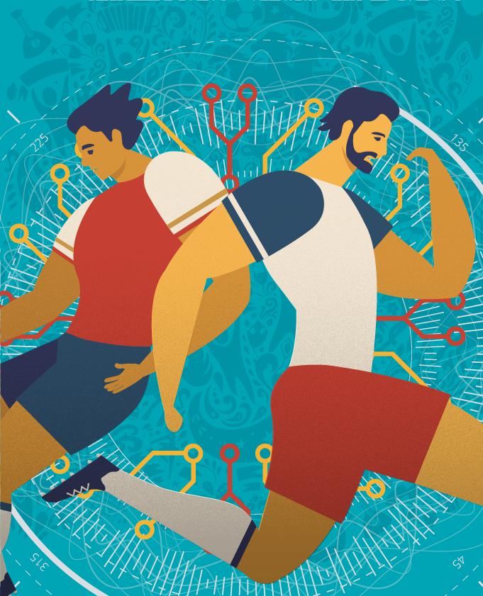 Aplicando Modelos de Machine Learning a La Copa Mundial 2018
