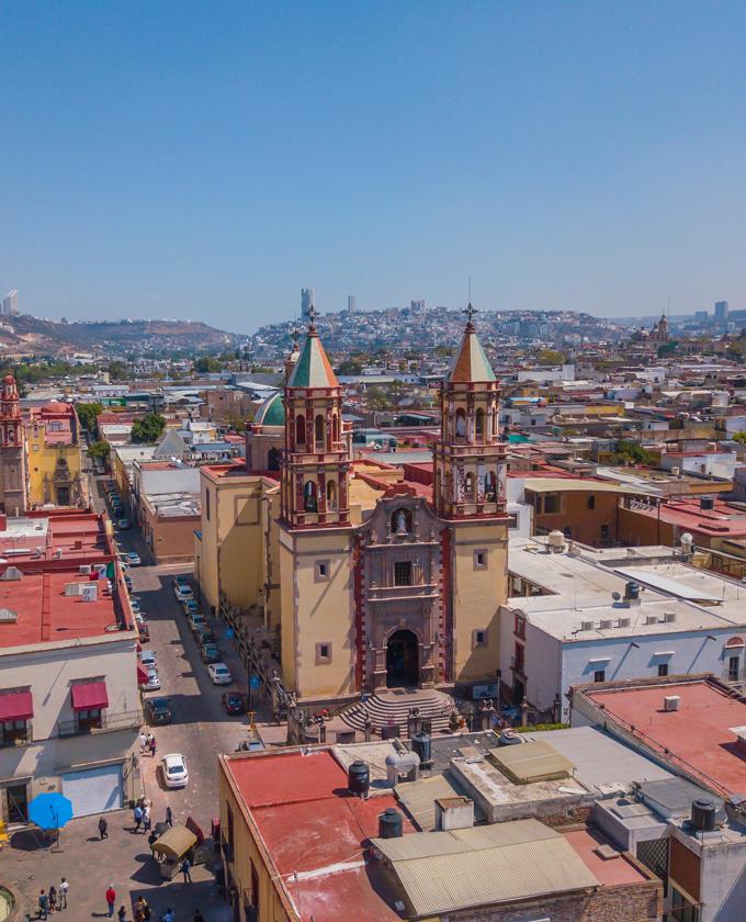 Así es como Wizeline genera talento estilo 'Silicon Valley' en Jalisco