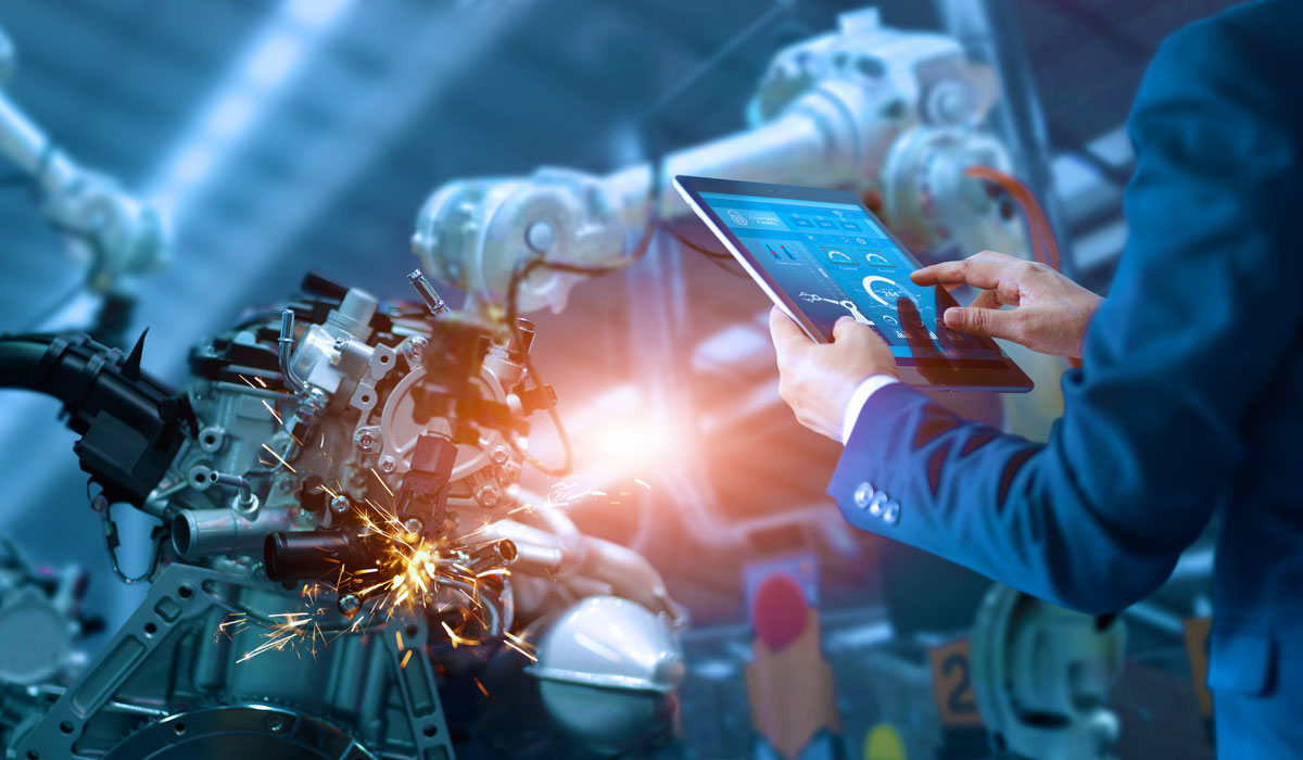 Rise of the Machines: It's Time to Embrace RPA
