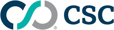 CSC security logo