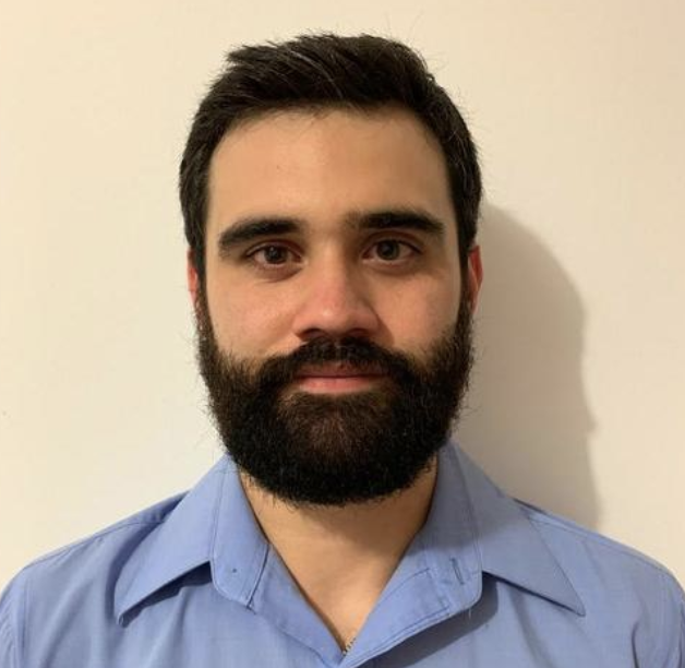 Guillermo Morales Marchebout, Wizeline QA Software Engineer