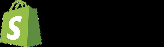 Shopify Logo – Transparent