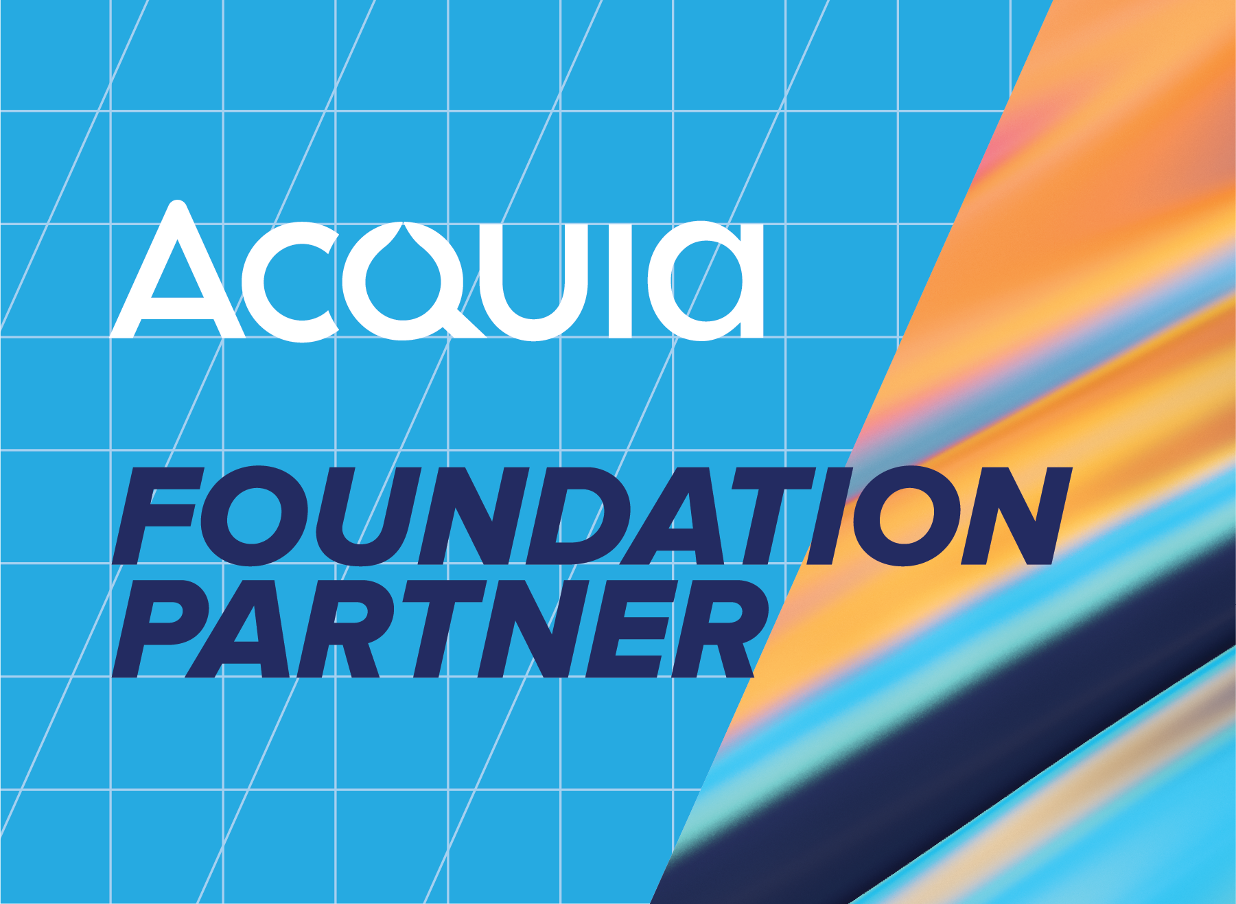 Acquia Partner Badge