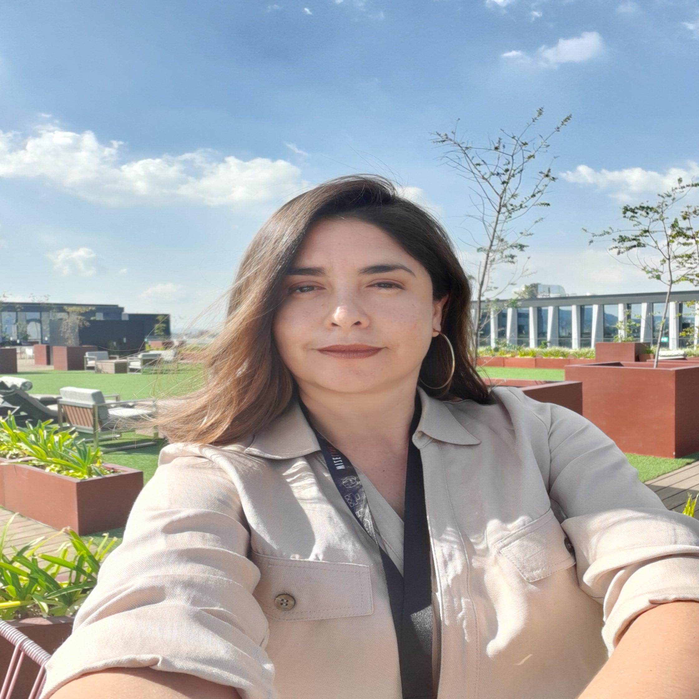 Patricia Palacios