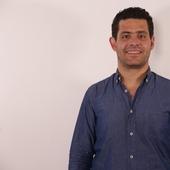 Luis Gabriel de Alba Rivera