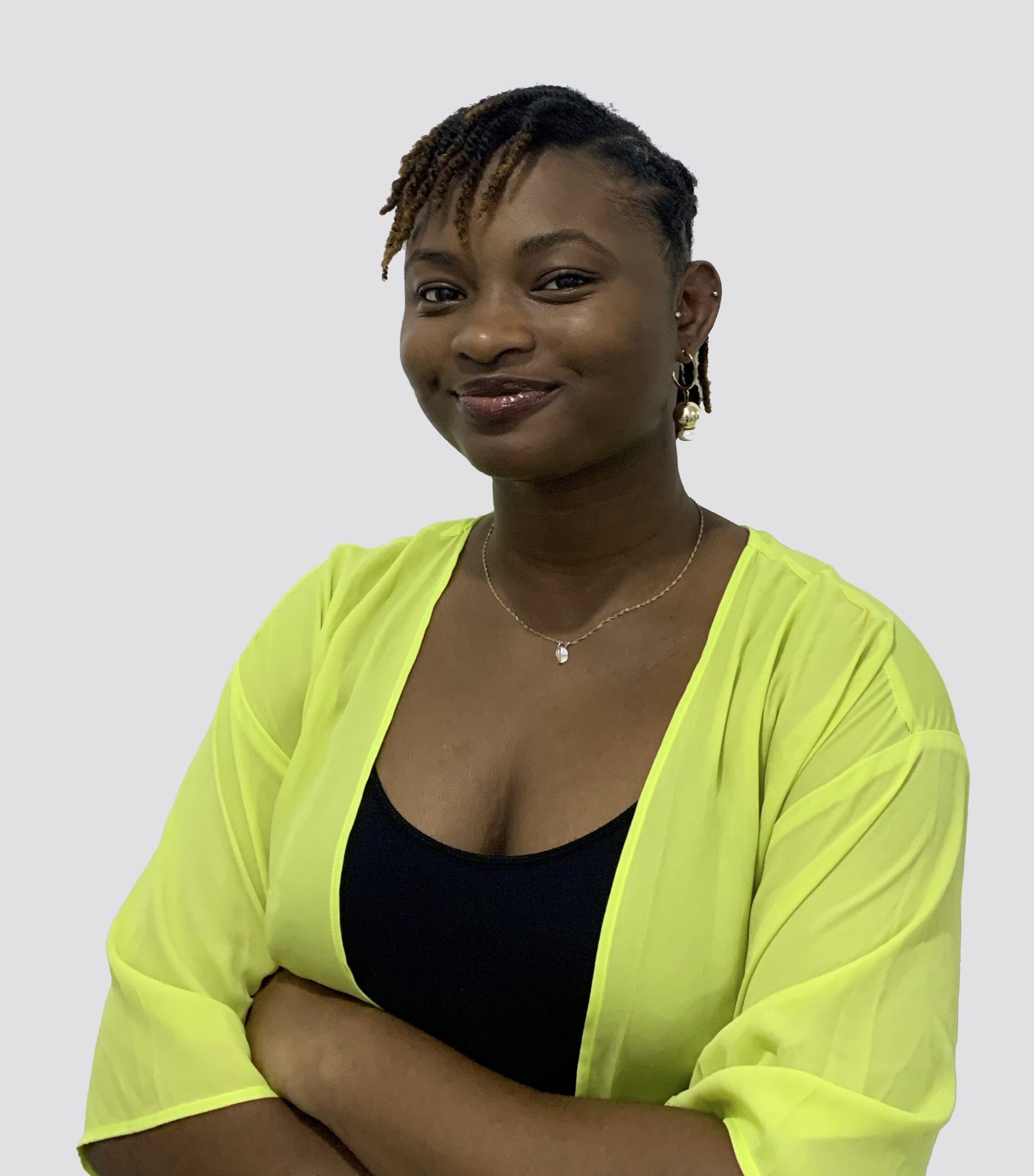 Aisha Owolabi
