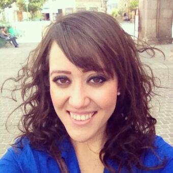 Edith Rojas, Sr. Technical Recruiter