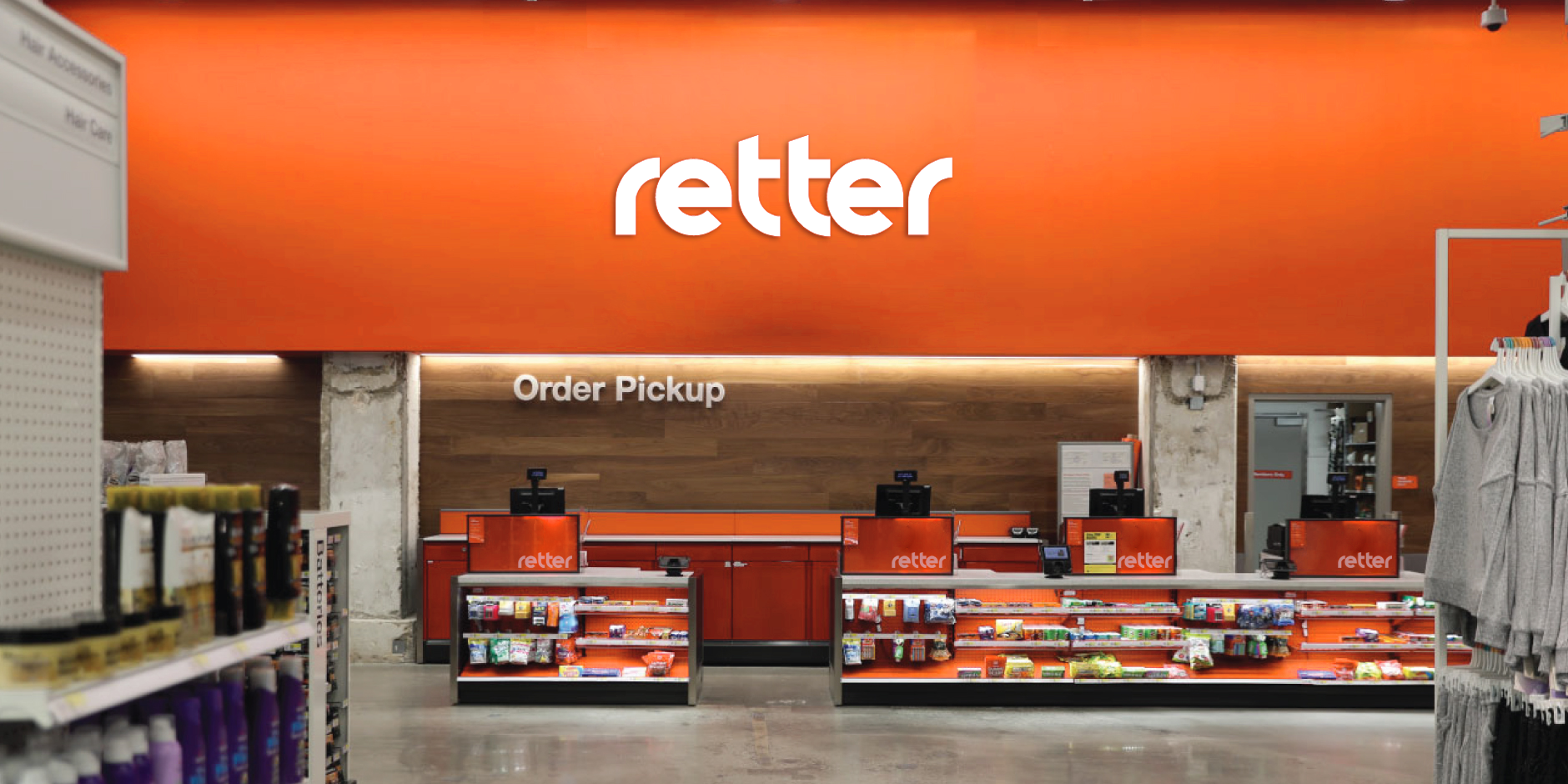 Helping a Large Department Store Go Digital