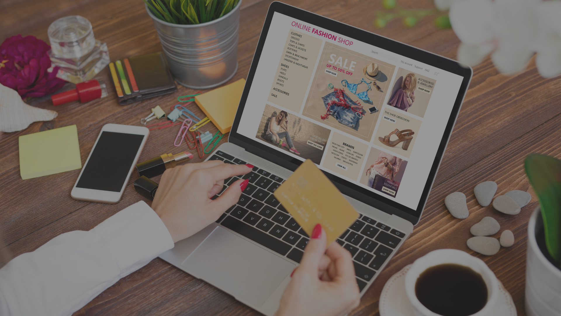 7 E-Commerce Trends to Improve the Customer Experience in 2021 and Beyond