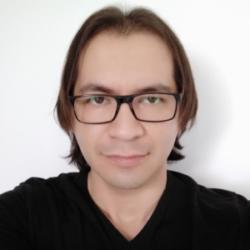 Alejandro Serrano, Senior Software QA Engineer at Wizeline.