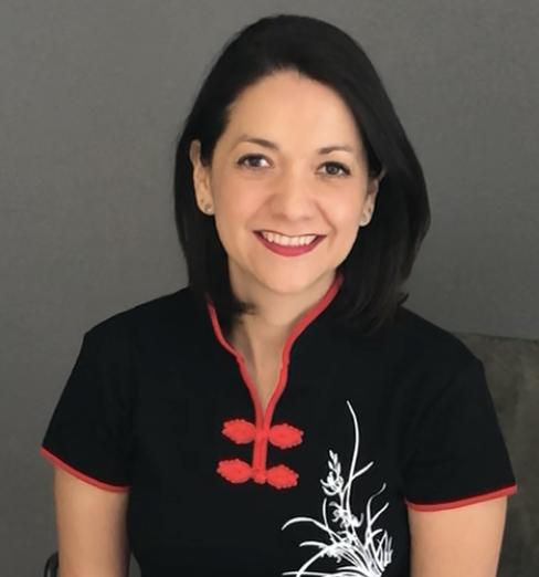 Cristina Ramírez