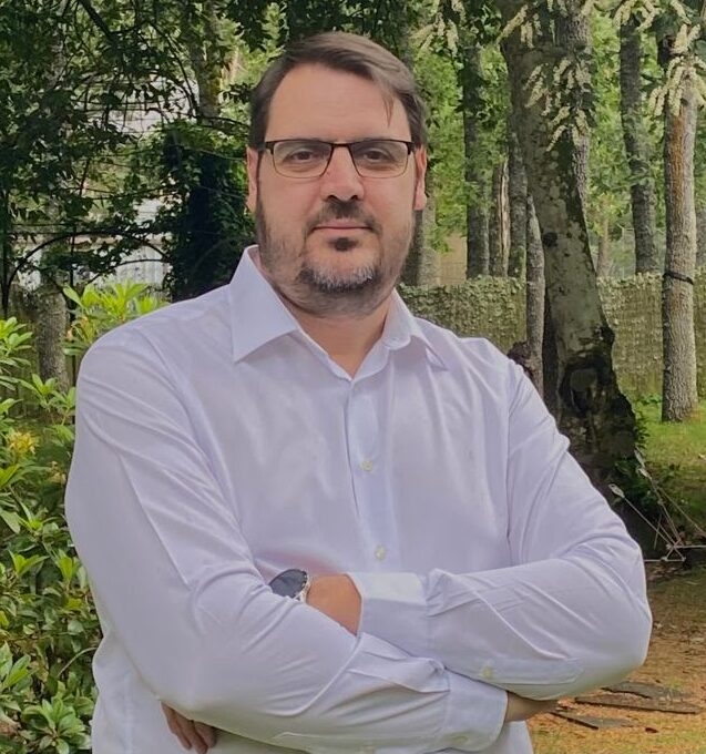 Jorge Sanchez Cuadra