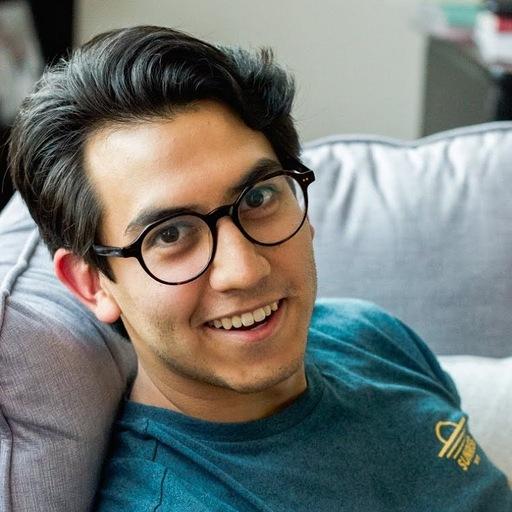 Daniel Llamas, Android Engineer
