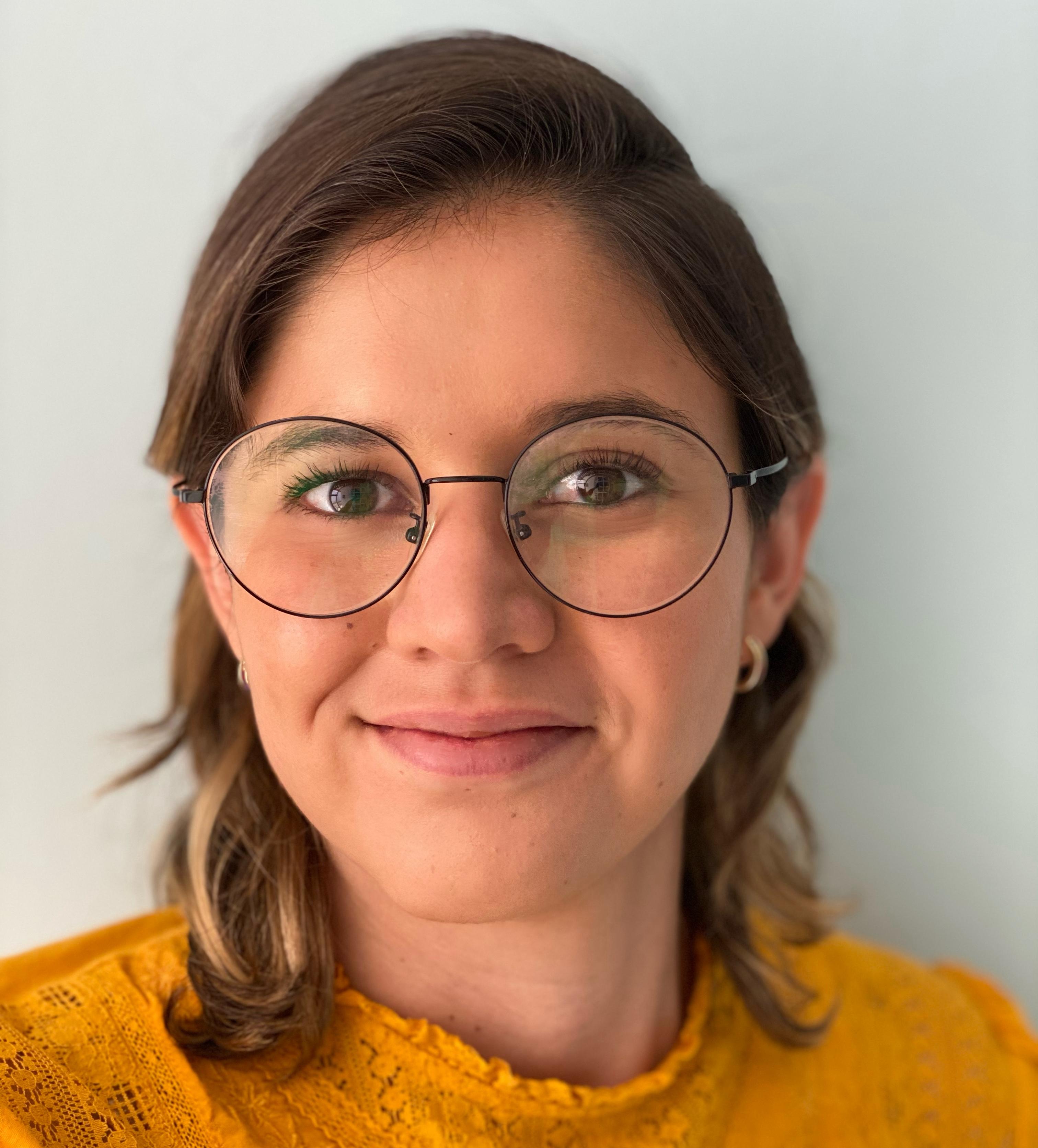 Daniela Martín, Site Reliability Engineer