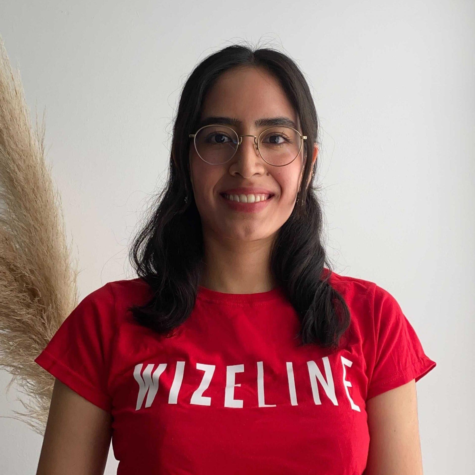 Mariana Velasco, Data Engineer