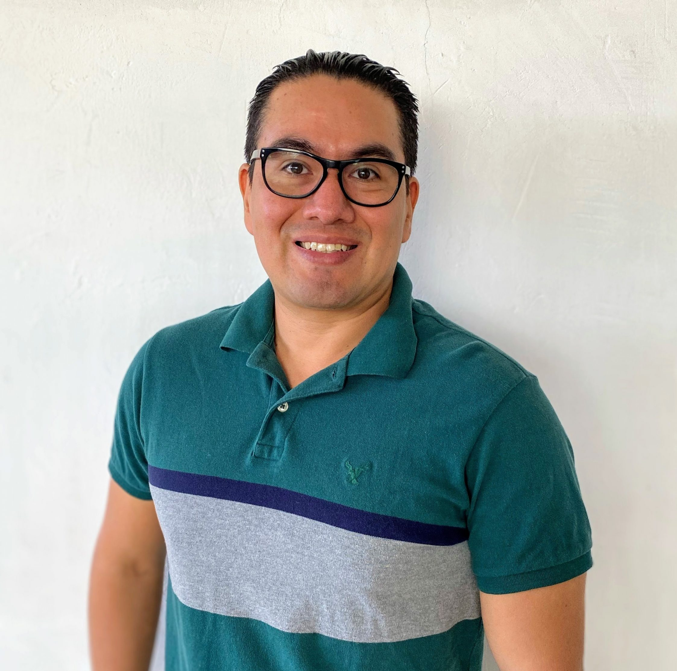 Rodrigo Miranda, Site Reliability Engineer