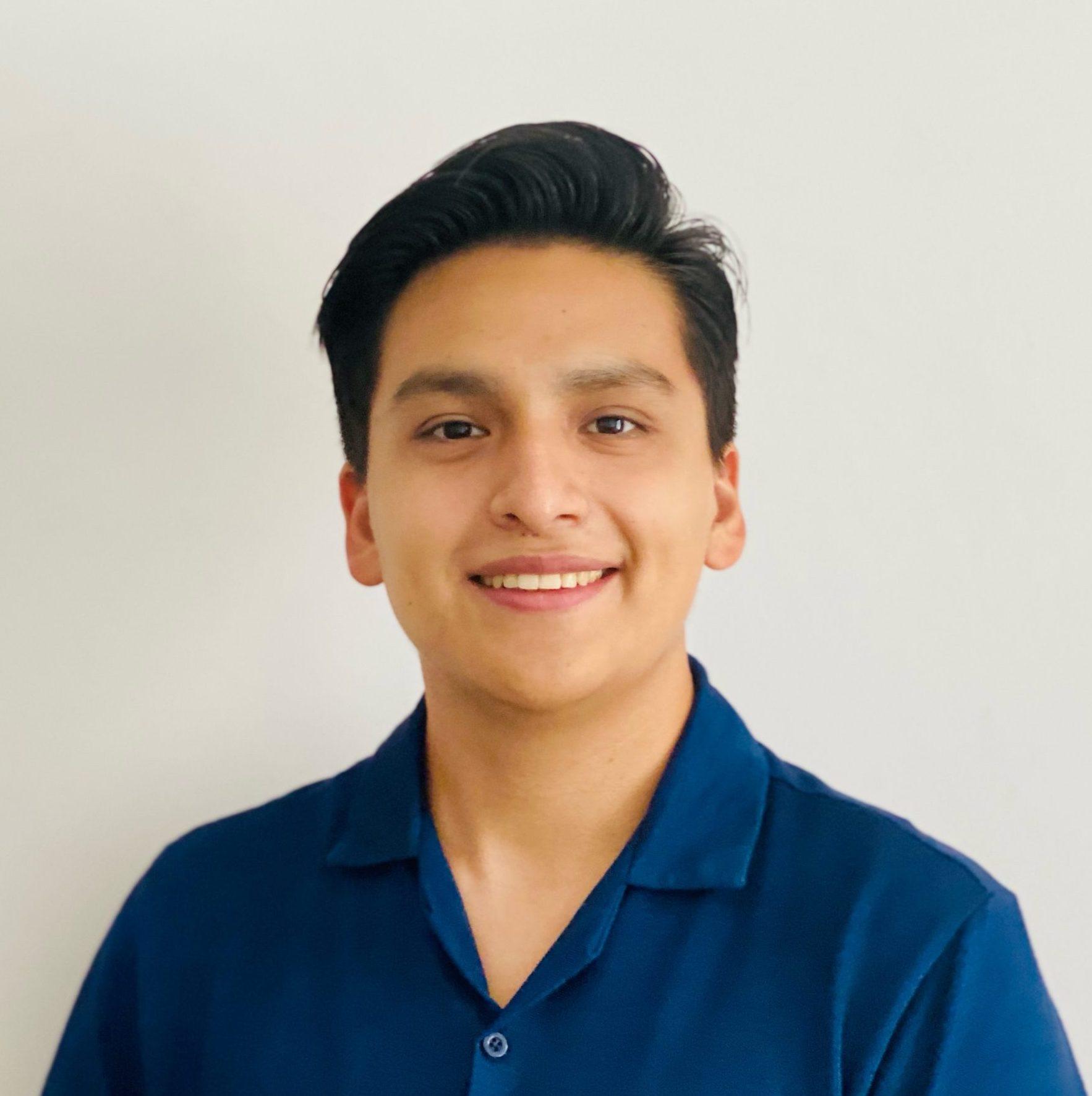 Uriel Pacheco, iOS Engineer