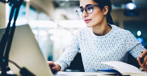 Women in Leadership Program